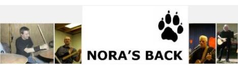 Noras Back